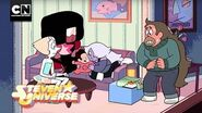Steven Universe Steven's First Christmas! Cartoon Network