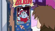 Future Boy Zoltron 108