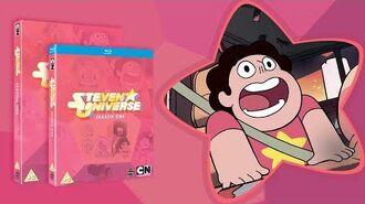 Steven Universe Season 1 Trailer