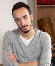 Hassan Mahdi