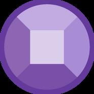 PurpleGemFor25Fire