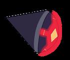 Shatteringrobonoid