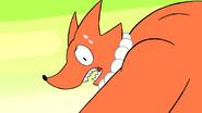 Garnet Universe Foxman shocked