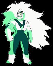 Jasper-green