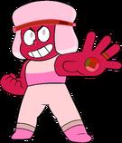 Ruby Reversed Hues