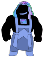 Bismuth your mother and mine palette