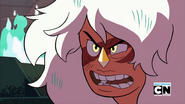 Jail Break Defeated Jasper