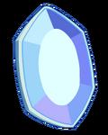 Larimar gemstone