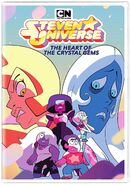 Steven Universe: Heart of the Crystal Gems (V3)