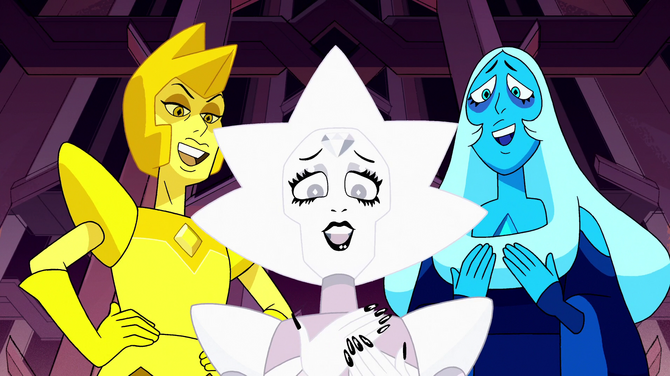 Steven Universe Wiki | FANDOM powered by Wikia