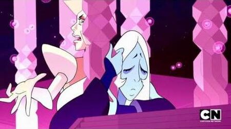 Steven Universe - What's the Use of Feeling (Blue)?