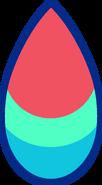 BluebirdAzuriteAquamarineGem