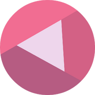 Rose symbol SMALL