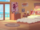Steven's Room