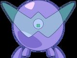 Visor Robonoids