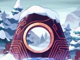 Портал Крайнего Севера
