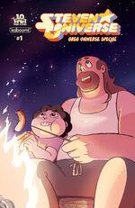 KABOOM SU Greg Universe Special A Main