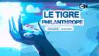 Le Tigre philanthrope