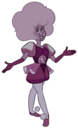Pink Diamond (Kindergaten Palette) by RylerGamerDBS