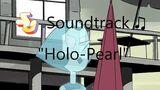 Steven Universe Soundtrack ♫ - Holo-Pearl