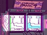 Хроно паника 4