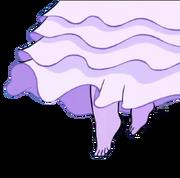 RoseyFeetsies