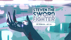 Steven The Sword Fighter