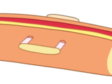 Сумка-хот-дог
