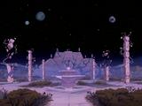 Ogród Różowej Diament