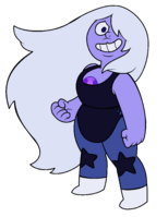 Amethyst(Twilight)
