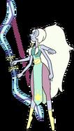 Opal Post-Regen - With Bow