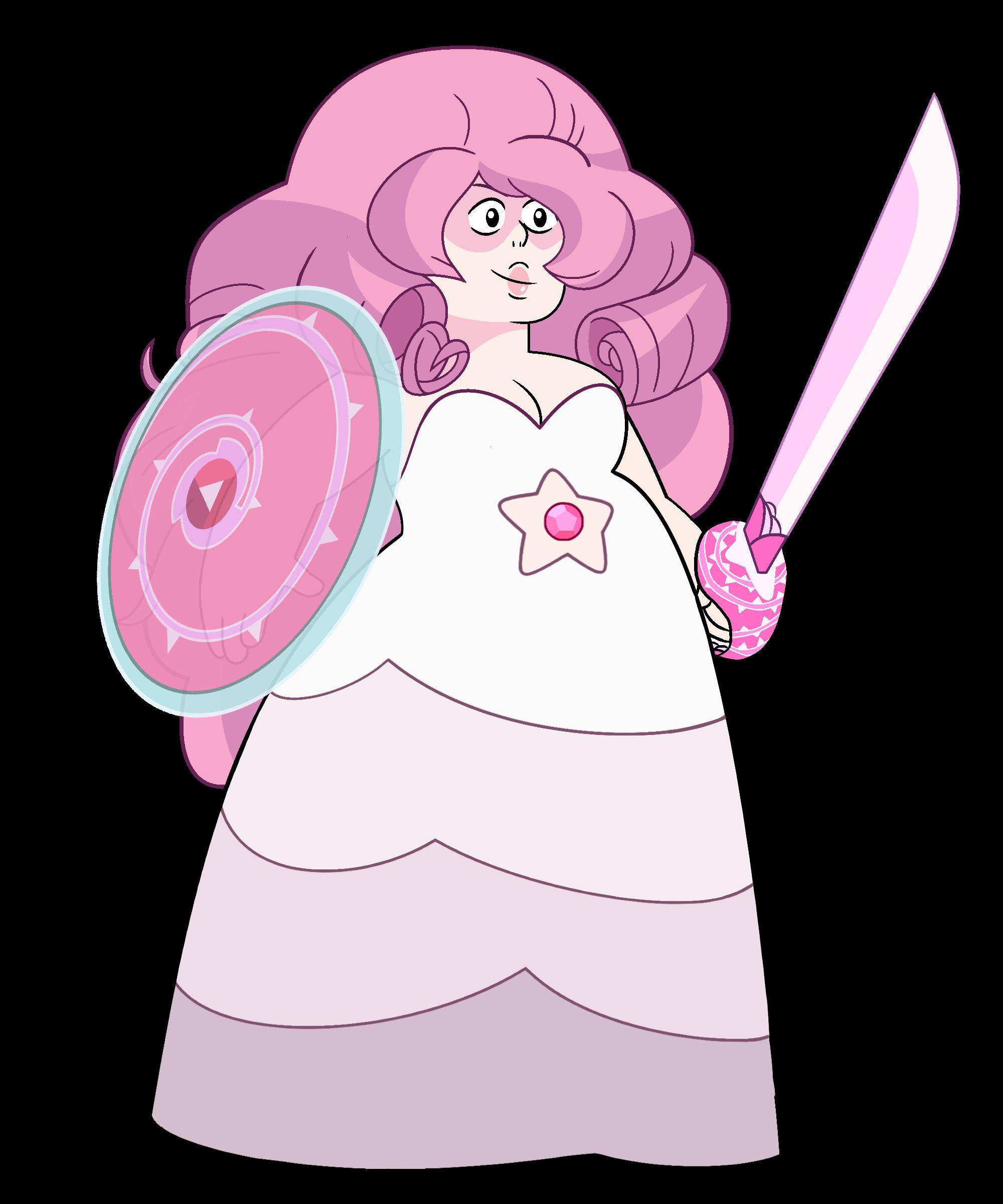 9290de14b Rose Quartz | Steven Universe Wiki | FANDOM powered by Wikia