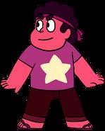 Ruby steven