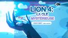 Lion 4 - La clé mystérieuse