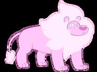 Lion BubblePalette