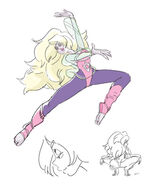Rainbow Quartz Hilary Florido