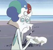 Sorry Pearl