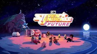 Steven Universe Futuro Intro Steven Universe Futuro ✨ Steven Universe Cartoon Network