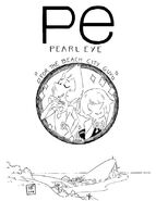 HF Pearl Eye Comic 1