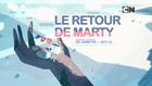 Le retour de Marty