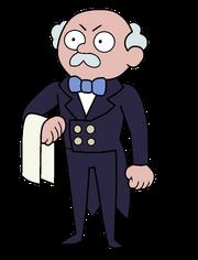 Li'l Butler