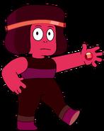 Ruby -New Regen-