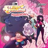 Harmony1 Cover