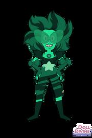 Emerald version 2