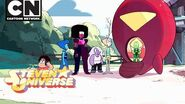 Steven Universe Preparing for a Rescue Mission! Cartoon Network