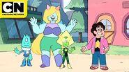 A Mysterious Prankster Steven Universe Future Cartoon Network