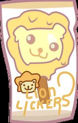 Львиные язычки