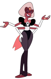 Sardonyx - Gem Ship
