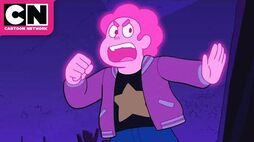 Steven Universe Future Returns Trailer Cartoon Network