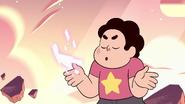 Steven vs. Amethyst 236